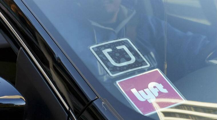 Uber technologies, Lyft Inc, San Francisco court, ride services companies, ride hailing industry