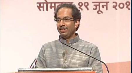Won't support making a Dalit President to gain vote: Uddhav Thackeray on Ram Nath Kovind