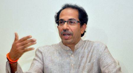 Mumbai monsoon, mumbai rain, shiv sena, shiv sena chief, uddhav thackeray