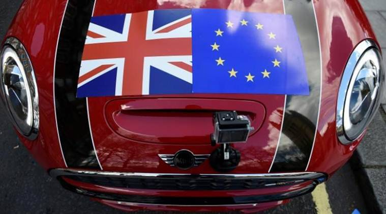 UK car industry, Brexit and UK ca industry, Brexit and UK car industry news, EU and Britain news, European union news , Intentional news, World news, Latest news