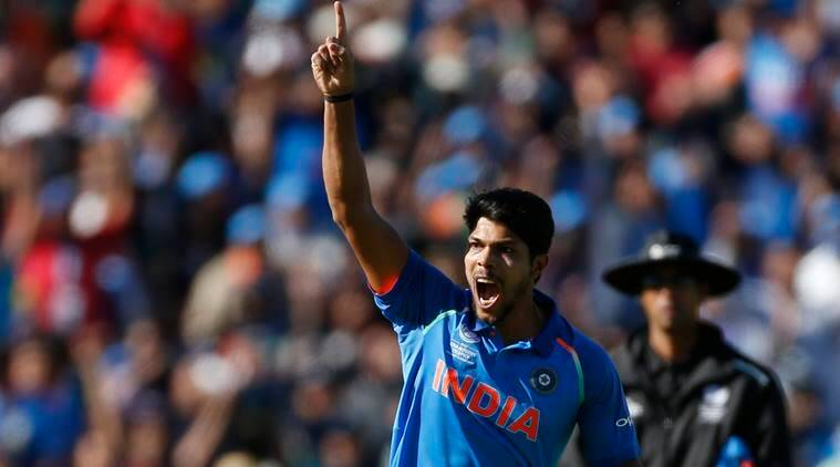 icc champions trophy 2017, umesh yadav, jasprit bumrah, glenn mcgrath, cricket news, cricket, sports news, indian express