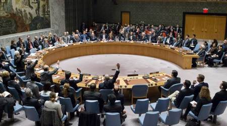 North Korea missile launch: UN Security Council to hold emergencymeeting