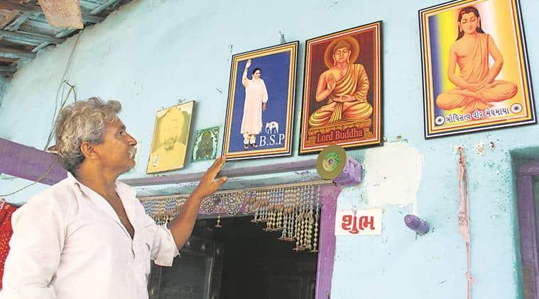 Presidential election, President, Una Una flogging, dalit, Una Dalits, Ram Nath Kovind, Presidential candidate, Meira Kumar,