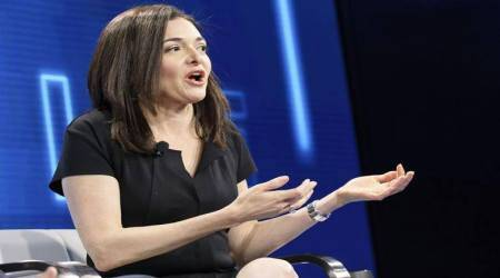 It is Facebook's responsibility to boost jobs, says COO SherylSandberg