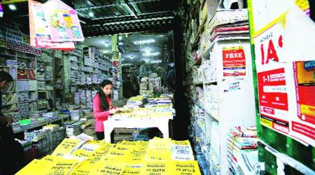 Rajender Nagar: At hub for UPSC aspirants, thriving businesses, eateries