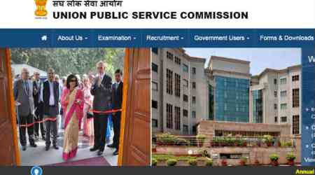 UPSC CAPF 2017 results declared, check results online at upsc.gov.in
