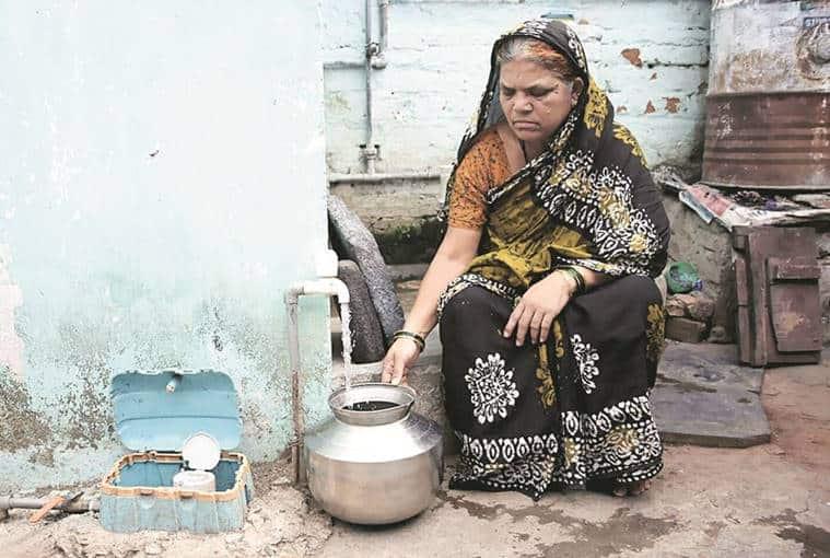 nagpur, nagpur 24x7 water supply, nagpur water supply, nagpur water, india news, nagpur news