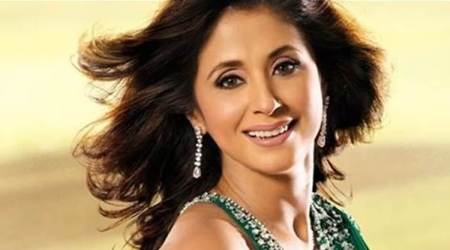 Urmila Matondkar's comeback is a special song in Irrfan Khan's Raita