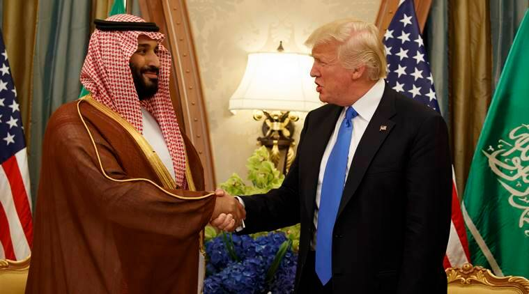 Jamal Khashoggi murder: Donald Trump says no new punishment for Saudi Arabia