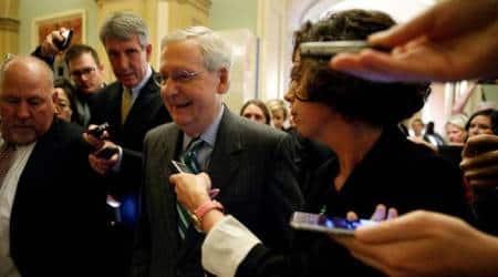 US health care, US healthcare, US senate, US republicans, donald trump