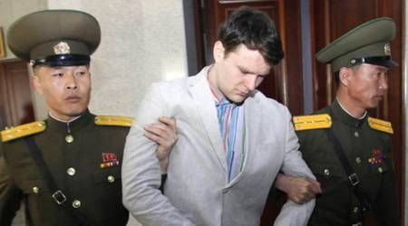 US student Otto Warmbier dies days after release from North Korea prison, Trump offers condolences