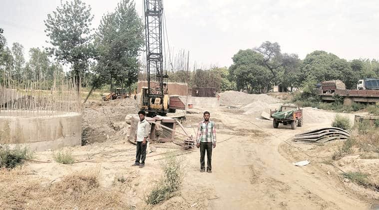 National Highway, uttarakhand, uttarakhand National Highway scam, uttarakhand development, corruption scandal, Uttarakhand versus Centre, NH74, NH74 scam, indian express news, india news, explained