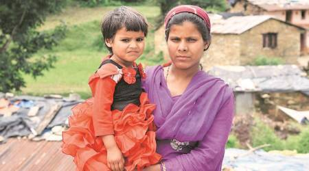 Four years after Uttarakhand tragedy: Compensation money drying up, widows uncertain of future