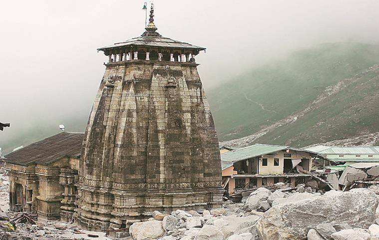 kedarnath tragedy, kedarnath disaster, kedarnath flood, psychiatrists, mental truma, kedarnath shrine, uttarakhand, himalayas, kedarnath valley, indian express