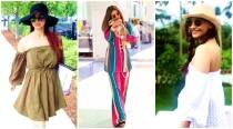 Priyanka, Sonam, Mouni: Take some fashion inspiration before your next vacation