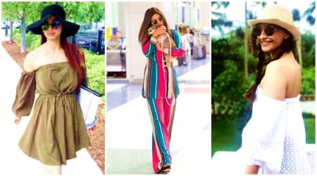 Priyanka Chopra, Sonam Kapoor, Mouni Roy: Take some fashion inspiration before your next vacation