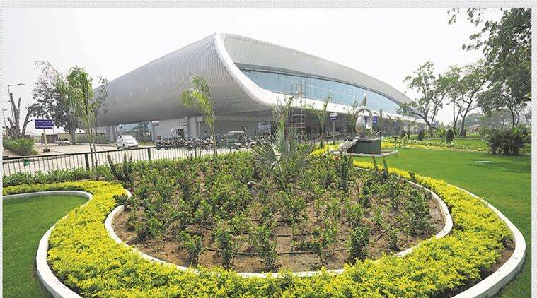 Vadodara airport, Vadodara Airport runway ,  Airports Authority of India (AAI), Vadodara airport terminal, Vadodara airport international flights