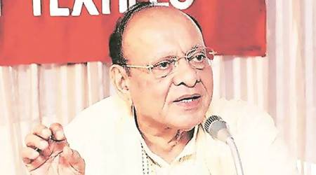 No anti-party comments, Congress warns Shankersinh Vaghela