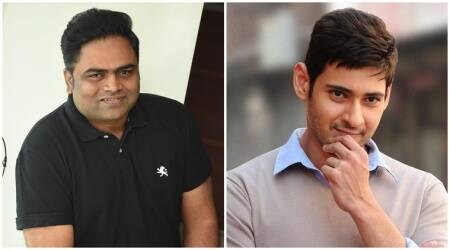 Vamsi Paidipally says his upcoming film with Mahesh Babu will be a big one for both of them