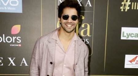 IIFA 2017: Varun Dhawan to launch Judwaa 2 songs 'Oonchi hai Building', Tan Tana Tan'. Will Salman Khan make an appearance too?