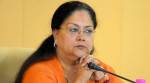 Don't release 'Padmavati' until necessary changes are made, CM Vasundhara Raje urges Smriti Irani