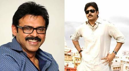 D. Venkatesh to play a comic cameo in Pawan Kalyan's next film