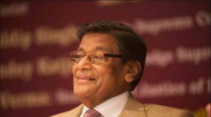 Attorney General KK Venugopal raises issue of overcrowding in SCcourtrooms