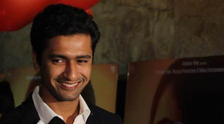 Vicky Kaushal does not let the fear of failure dictate hischoices