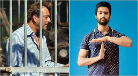 Difficult to believe that Sanjay Dutt lived this life: Vicky Kaushal on working in his biopic