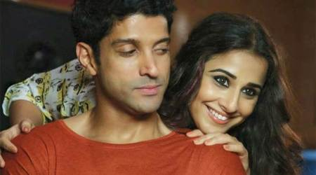 Vidya Balan joins Farhan Akhtar campaign against gender violence, video to release on father's Day