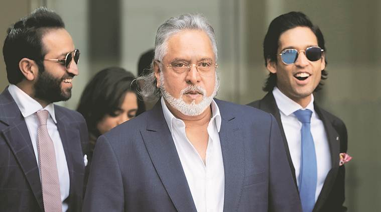 Vijay Mallya, IDBI fraud case, Mallya non-bailable warrant, Mallya corruption case