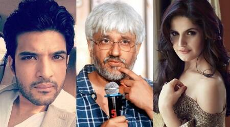 Zareen Khan, Karan Kundra's 1921 to set new precedent in Bollywood horror genre, says Vikram Bhatt