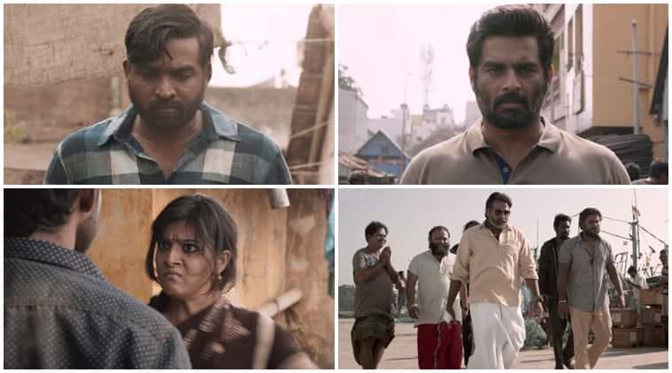 Vikram Vedha, R Madhavan, Vijay Sethupathi, Vikram Vedha trailer, madhavan movie vikram vedha trailer