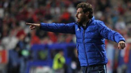Andre Villas-Boas, Hulk, Chinese Football leagie, chinese football association, football news, sports news, indian express
