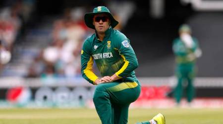 icc champions trophy 2017, champions trophy, ab de villiers, de villiers, south africa, india, ind vs sa, cricket, sports news, indian express