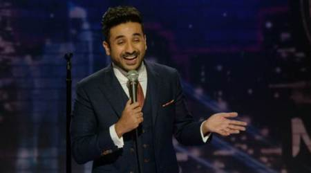 We don't need men to wear sarees to make comedy, we have fantastic women comedians: Vir Das