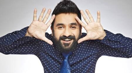 Comedian Vir Das: Any recognition sets a certain kind of expectation and motivates you