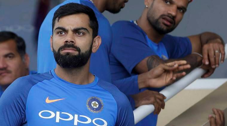 virat kohli, india coach, anil kumble, harsh goenka, ravi shastri, cricket news, cricket, sports news, indian express