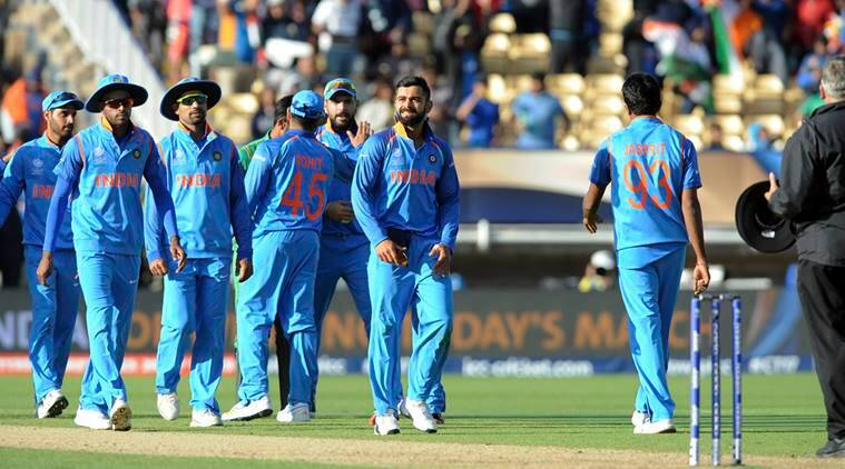 india vs pakistan, ind vs pak, virat kohli, kohli, india vs pakistan champions trophy, icc champions trophy 2017, cricket news, cricket, sports news, indian express