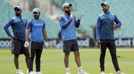 India vs Sri Lanka, ICC Champions Trophy 2017: I have asked the guys to be ruthless and finish games off, says ViratKohli