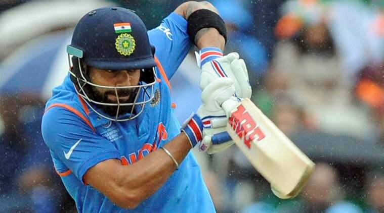 Virat Kohli, India vs South Africa, Indian Express