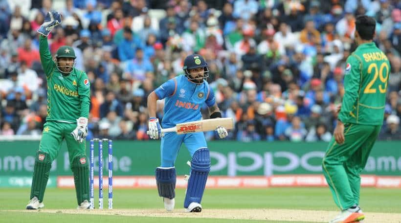 Virat Kohli, Rohit Sharma, India vs Pakistan, Champions Trophy