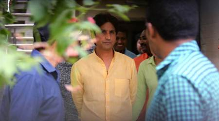 Day later, AAP says Kumar Vishwas worked to bring down govt