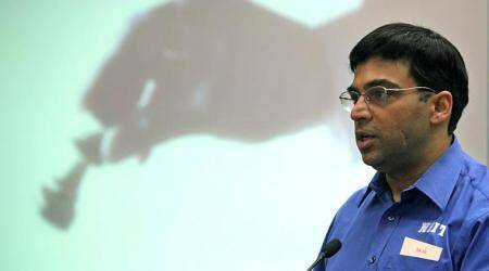 Viswanathan Anand draws with Aronian in Sinquefield Chess