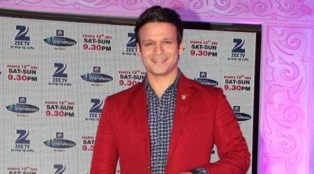 Inside Edge actor Vivek Oberoi says challenge in web series is to keep audience engaged