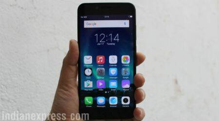 Vivo could launch smartphone with on-screen fingerprint scanner: Report