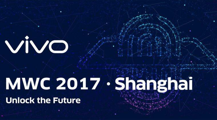 Vivo, Vivo X9 Plus, Vivo Smartphones, Vivo in screen fingerprint sensor smartphone, Vivo on screen fingerprint sensor smartphone, Vivo embdded fingerprint sensor, Vivo China, Vivo MWC, MWC, MWC China, MWC Chins 2017