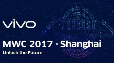Vivo teases smartphone with in-screen fingerprint scanner ahead of MWC Shanghai 2017