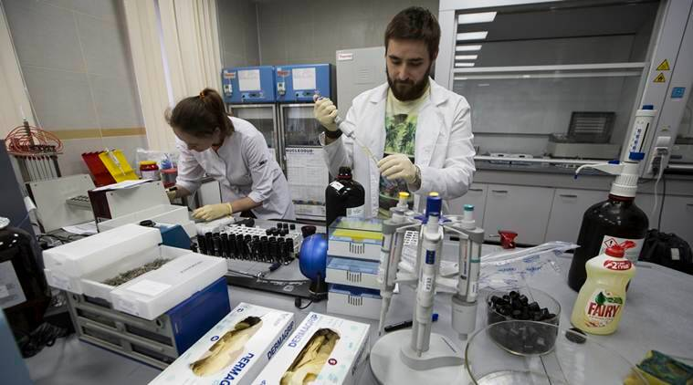 RUSADA, WADA, Anti-doping