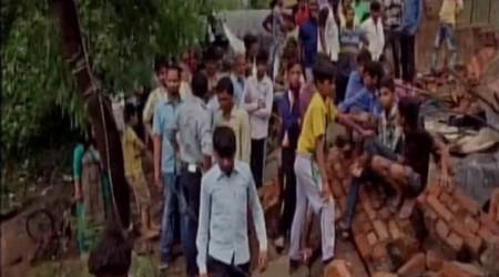 Eight killed in wall collapse in Himachal Pradesh'sSolan